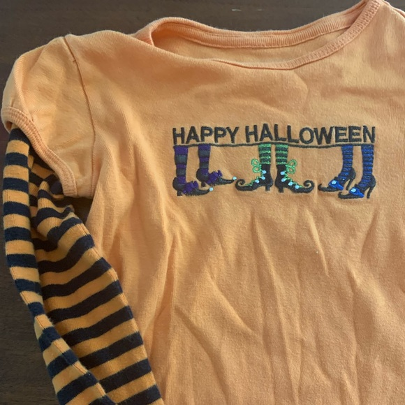 The Children's Place Other - Halloween shirt